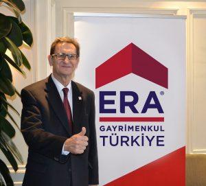 Mustafa Baygan ERA 2