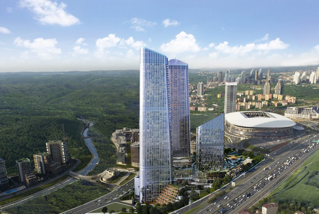 GYODER'in başarısız darbe girişiminden gayrimenkul sektörünün etkilenmemesi için başlattığı konut seferberliği kampanyasına Eroğlu Gayrimenkul; Skyland İstanbul, Harmony Towers, Merter Platform ve Yeni Moda projeleriyle katılıyor.