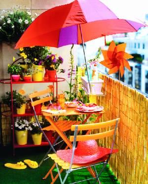 Yaşam alanınızı tasarlayın ve uzun bir iş gününün ardından, yorulduğunuza değecek mükemmel bir dinlenme alanı, hoşunuza gidecek bir dış mekan dekoru oluşturun. Şimdi harekete geçin...