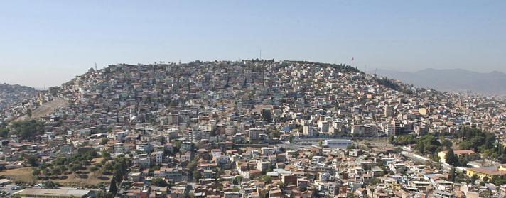 İzmir Ballıkuyu