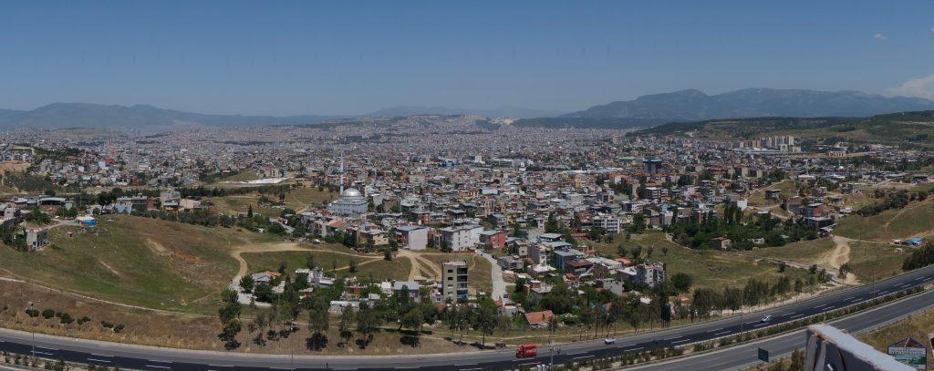 İzmir Aktepe