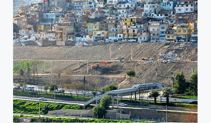 İzmir Yeşildere