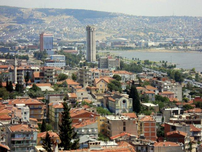 İzmir Limontepe