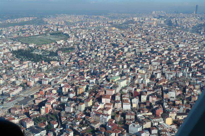 Kentsel dönüşümün başlamasıyla yeni yüzüne kavuşmaya başlayan Okmeydanı'da en çok ilgi gören yerlerden biri haline geldi..