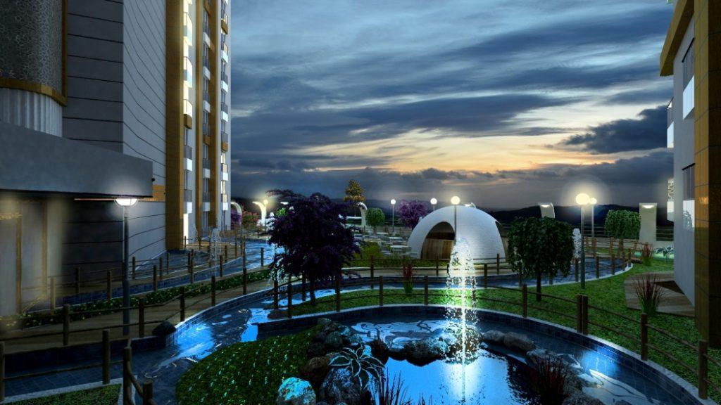İstanbul'un yükselen değeri Pendik Velibaba'da yapımına başlanan butik proje Seven Life, hem yatırım hem de oturum amaçlı konut arayışında olanları, avantajlı fiyatlar ve uygun ödeme koşulları ile ev sahibi yapıyor. İnşaatına başlanan ve 24 ay içinde teslimleri planlanan projede, 60 adet 2+1 ve 20 adet de 3+1 tipte daire yer alıyor.