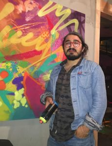 Ahmet Burak Halıcı