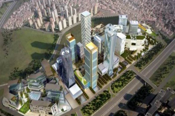 Uluslararası Finans Merkezi İstanbul'u dünya ligine taşıyacak!
