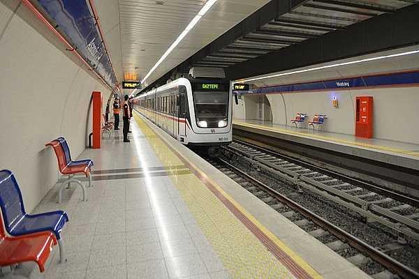İstanbul'da açılacak metro hatları hangi ilçelerin yüzünü güldürecek?