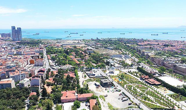 Aşçıoğlu yeni projesi Selenium Park için ön talep toplamaya başladı!