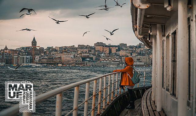 Marmara Urban Forum, 1 Ekim'de başlıyor
