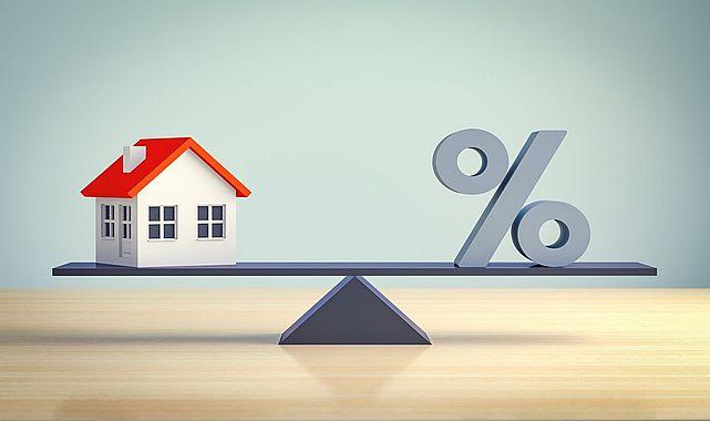 Konut kredi faizlerinde son durum! Faiz oranları düştü mü?