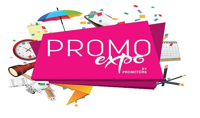 Promosyon dünyası 6 Ekim'de PROMOexpo'da buluşuyor..